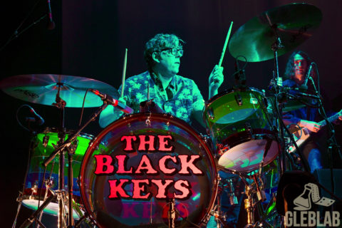 The Black Keys with Modest Mouse