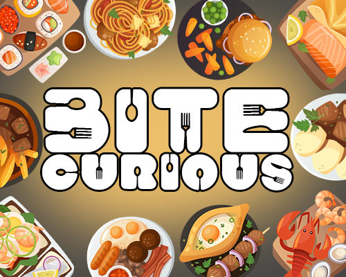 Bite Curious Logo 2